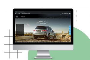pine-portfolio-mercedes-website